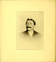 Page 12, 1899 Edition, Rutgers University - Scarlet Letter Yearbook (Newark, NJ) online yearbook collection