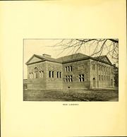 Page 12, 1905 Edition, Rutgers University - Scarlet Letter Yearbook (Newark, NJ) online yearbook collection