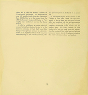 Page 17, 1905 Edition, Rutgers University - Scarlet Letter Yearbook (Newark, NJ) online yearbook collection