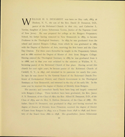 Page 16, 1907 Edition, Rutgers University - Scarlet Letter Yearbook (Newark, NJ) online yearbook collection