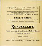 Page 4, 1907 Edition, Rutgers University - Scarlet Letter Yearbook (Newark, NJ) online yearbook collection