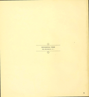Page 9, 1907 Edition, Rutgers University - Scarlet Letter Yearbook (Newark, NJ) online yearbook collection