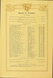 Page 17, 1922 Edition, Rutgers University - Scarlet Letter Yearbook (Newark, NJ) online yearbook collection