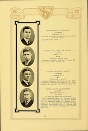Page 58, 1922 Edition, Rutgers University - Scarlet Letter Yearbook (Newark, NJ) online yearbook collection