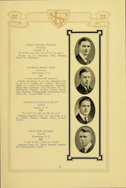 Page 63, 1922 Edition, Rutgers University - Scarlet Letter Yearbook (Newark, NJ) online yearbook collection