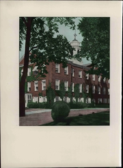 Page 10, 1940 Edition, Rutgers University - Scarlet Letter Yearbook (Newark, NJ) online yearbook collection