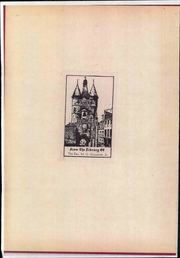 Page 2, 1940 Edition, Rutgers University - Scarlet Letter Yearbook (Newark, NJ) online yearbook collection
