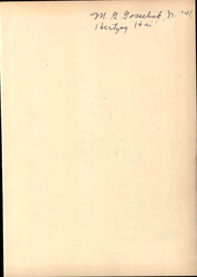 Page 3, 1940 Edition, Rutgers University - Scarlet Letter Yearbook (Newark, NJ) online yearbook collection