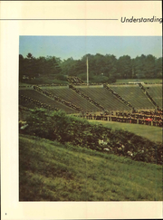 Page 10, 1965 Edition, Rutgers University - Scarlet Letter Yearbook (Newark, NJ) online yearbook collection
