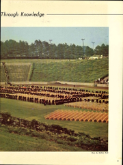 Page 11, 1965 Edition, Rutgers University - Scarlet Letter Yearbook (Newark, NJ) online yearbook collection