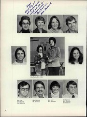 Page 12, 1977 Edition, Clifford H Smart Middle School - Odyssey Yearbook (Walled Lake, MI) online yearbook collection