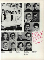 Page 13, 1977 Edition, Clifford H Smart Middle School - Odyssey Yearbook (Walled Lake, MI) online yearbook collection