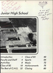 Page 9, 1977 Edition, Clifford H Smart Middle School - Odyssey Yearbook (Walled Lake, MI) online yearbook collection