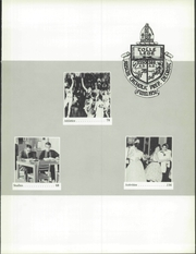Page 9, 1960 Edition, Austin Catholic High School - Magistro Yearbook (Detroit, MI) online yearbook collection