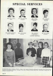 Page 16, 1967 Edition, Berkshire Middle School - Scroll Yearbook (Birmingham, MI) online yearbook collection