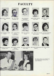 Page 17, 1967 Edition, Berkshire Middle School - Scroll Yearbook (Birmingham, MI) online yearbook collection