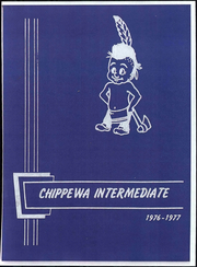 1976 Edition, Chippewa Middle School - Yearbook (Port Huron, MI)