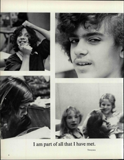 Page 10, 1976 Edition, Page Middle School - Panther Yearbook (Madison Heights, MI) online yearbook collection
