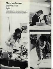 Page 14, 1976 Edition, Page Middle School - Panther Yearbook (Madison Heights, MI) online yearbook collection