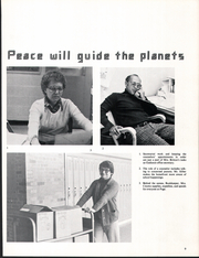 Page 13, 1977 Edition, Page Middle School - Panther Yearbook (Madison Heights, MI) online yearbook collection