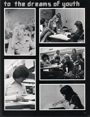 Page 17, 1977 Edition, Page Middle School - Panther Yearbook (Madison Heights, MI) online yearbook collection