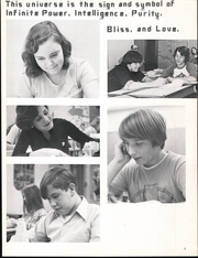 Page 7, 1977 Edition, Page Middle School - Panther Yearbook (Madison Heights, MI) online yearbook collection