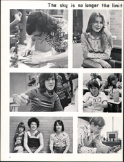 Page 8, 1977 Edition, Page Middle School - Panther Yearbook (Madison Heights, MI) online yearbook collection
