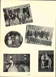 Page 10, 1957 Edition, Adam Kolb Intermediate School - Yearbook (Bay City, MI) online yearbook collection