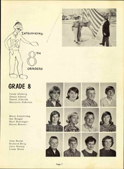 Page 13, 1957 Edition, Adam Kolb Intermediate School - Yearbook (Bay City, MI) online yearbook collection