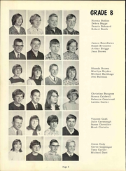Page 14, 1957 Edition, Adam Kolb Intermediate School - Yearbook (Bay City, MI) online yearbook collection