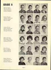 Page 15, 1957 Edition, Adam Kolb Intermediate School - Yearbook (Bay City, MI) online yearbook collection