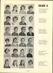 Page 16, 1957 Edition, Adam Kolb Intermediate School - Yearbook (Bay City, MI) online yearbook collection