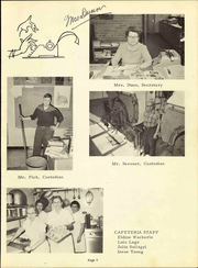 Page 9, 1957 Edition, Adam Kolb Intermediate School - Yearbook (Bay City, MI) online yearbook collection