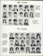 Page 16, 1969 Edition, Charlotte Junior High School - School Days Yearbook (Charlotte, MI) online yearbook collection