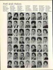 Page 14, 1962 Edition, Birney Junior High School - Rebel Yearbook (Southfield, MI) online yearbook collection