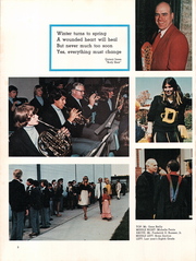 Page 12, 1976 Edition, Detroit Country Day School - Blue and Gold Yearbook (Birmingham, MI) online yearbook collection