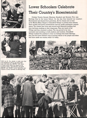 Page 17, 1976 Edition, Detroit Country Day School - Blue and Gold Yearbook (Birmingham, MI) online yearbook collection