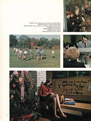 Page 8, 1976 Edition, Detroit Country Day School - Blue and Gold Yearbook (Birmingham, MI) online yearbook collection