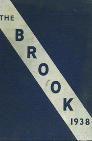 Page 1, 1938 Edition, Cranbrook School - Brook Yearbook (Bloomfield Hills, MI) online yearbook collection