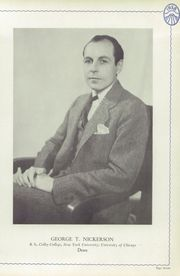 Page 11, 1938 Edition, Cranbrook School - Brook Yearbook (Bloomfield Hills, MI) online yearbook collection