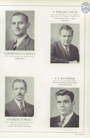 Page 17, 1938 Edition, Cranbrook School - Brook Yearbook (Bloomfield Hills, MI) online yearbook collection
