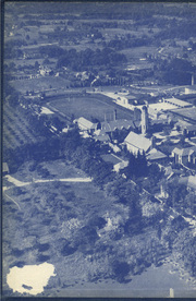 Page 2, 1938 Edition, Cranbrook School - Brook Yearbook (Bloomfield Hills, MI) online yearbook collection