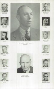 Page 11, 1949 Edition, Cranbrook School - Brook Yearbook (Bloomfield Hills, MI) online yearbook collection