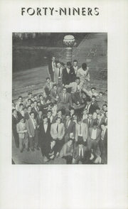 Page 13, 1949 Edition, Cranbrook School - Brook Yearbook (Bloomfield Hills, MI) online yearbook collection