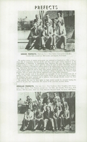 Page 14, 1949 Edition, Cranbrook School - Brook Yearbook (Bloomfield Hills, MI) online yearbook collection