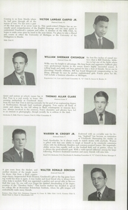 Page 17, 1949 Edition, Cranbrook School - Brook Yearbook (Bloomfield Hills, MI) online yearbook collection