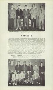 Page 12, 1951 Edition, Cranbrook School - Brook Yearbook (Bloomfield Hills, MI) online yearbook collection