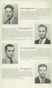 Page 16, 1951 Edition, Cranbrook School - Brook Yearbook (Bloomfield Hills, MI) online yearbook collection