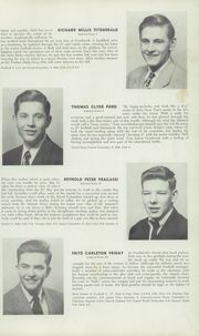 Page 17, 1951 Edition, Cranbrook School - Brook Yearbook (Bloomfield Hills, MI) online yearbook collection