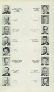 Page 9, 1951 Edition, Cranbrook School - Brook Yearbook (Bloomfield Hills, MI) online yearbook collection